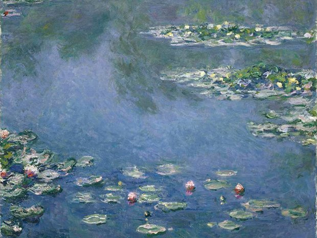monets-water-lilies-sold-for-43-million-this-month
