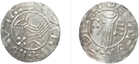 Silver-denar-minted-in-Prague